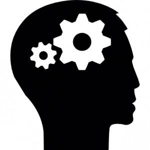 lesion de la mente