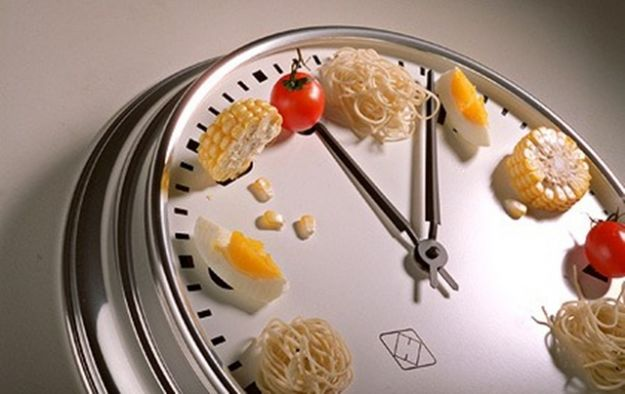 horarios de alimentacion